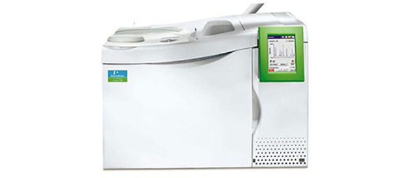 The PerkinElmer Clarus Gas Chromatograph